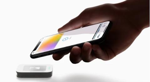 Te presentamos la nueva tarjeta de crédito de Apple