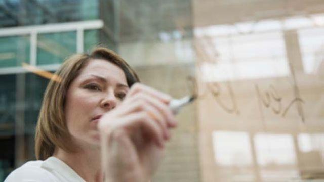 Empresas con mujeres en la alta dirección