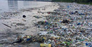 Impactos de los esfuerzos para abordar los residuos plásticos