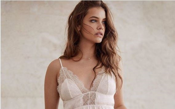 La modelo Plus Size de Victoria Secret