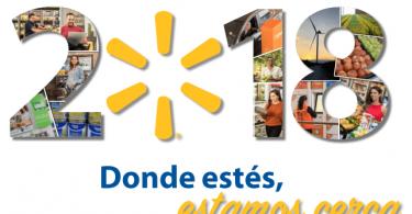 Modelo de creación de Valor Compartido de Walmart, según su Informe Financiero y de Responsabilidad Corporativa 2018