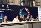 Presentación de la Red de Seguimiento a los ODS en México