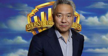 Presidente de Warner Bros dimite