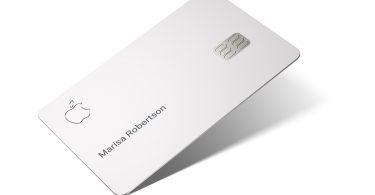 ¿Qué tan responsable suena la nueva tarjeta de crédito de Apple?