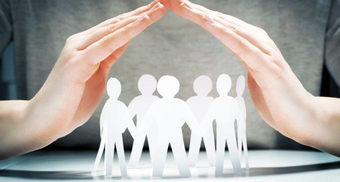 Seguridad social adecuada: dos tercios de la población no la tiene ...