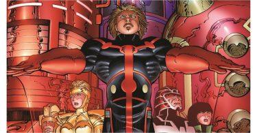 Superhéroe Gay, Marvel lo está buscando