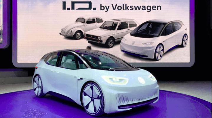 VW contra el cambio climático, pisa a fondo el acelerador