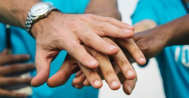 Acciones gubernamentales que aprovechan el voluntariado