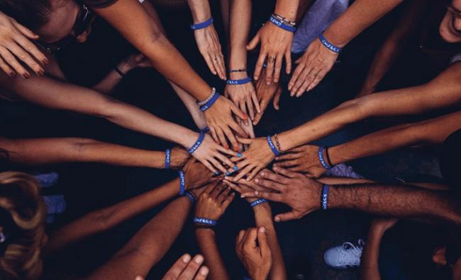 15 ejemplos de voluntariado para empleados - caso Blue Cross