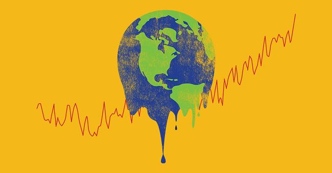 Oportunidades de negocios ante el cambio climático
