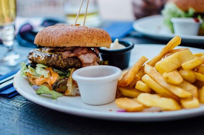 Objetivo del estudio sobre problemas que el Fast Food ha agravado