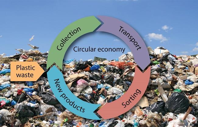 El primer informe de Compromiso Global de New Plastics Economy ofrece un nuevo nivel de transparencia en los esfuerzos para abordar los residuos plásticos.