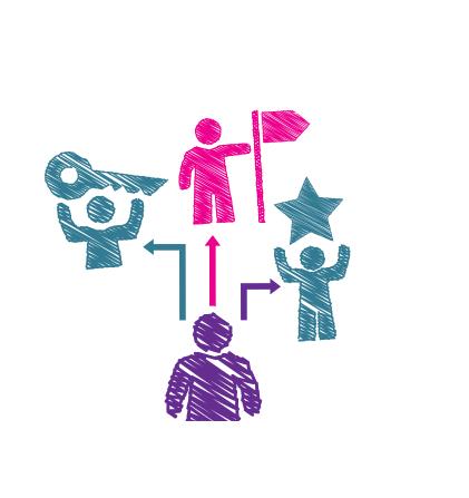 Beneficios de ser un empleador inclusivo - uno de los pasos es implementacion