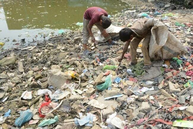 Compromisos paraabordar los residuos plásticos