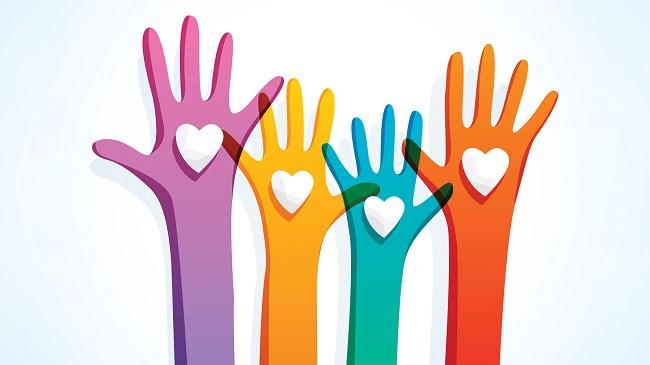 3 razones de la filantropía