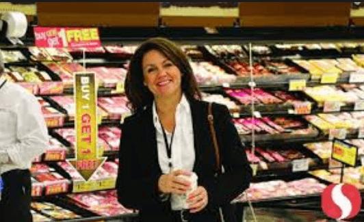 Empoderar a las mujeres de operativos a gerentes -caso Safeway