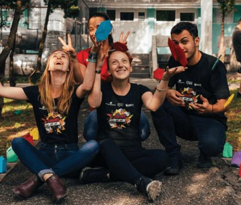 15 ejemplos de voluntariado para empleados - caso Starbucks
