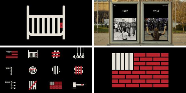 Campañas diseñadas para el bien – 7 finalistas en The Drum Design Awards 2019 - caso The Music