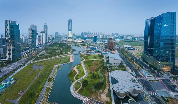 4 formas en que las ciudades sostenibles se están haciendo realidad