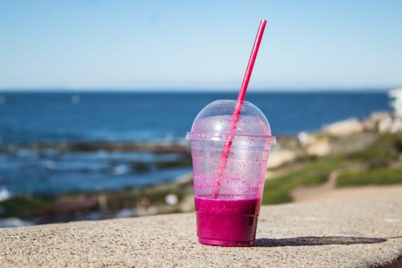 6 pasos para reducir la contaminación plástica