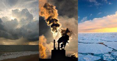 7 campañas vs el calentamiento global