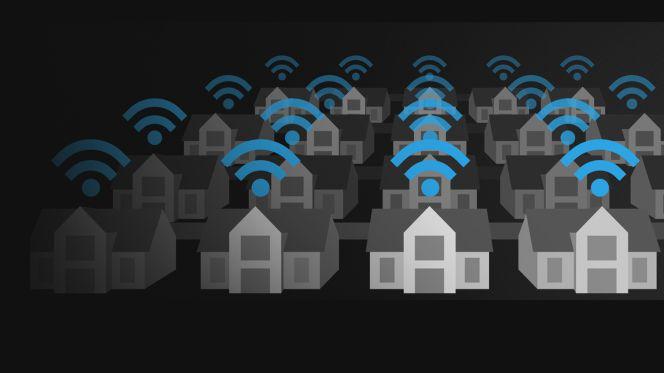Brecha digital; proponen WiFi comunitario
