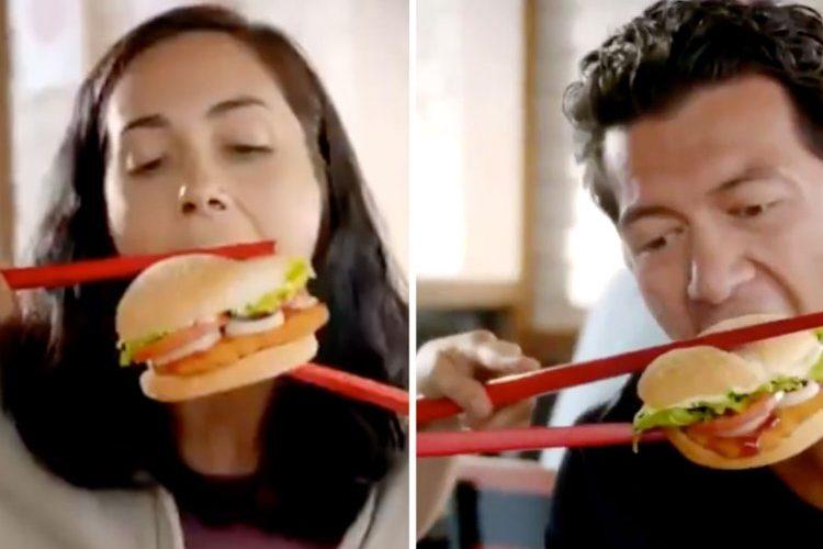 Burger King se disculpa... por qué se debe pensar global y actuar local
