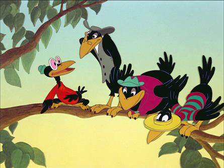 Editan Dumbo por racismo en Disney Plus