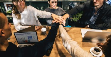 El secreto simple para lograr mayor equidad en el trabajo