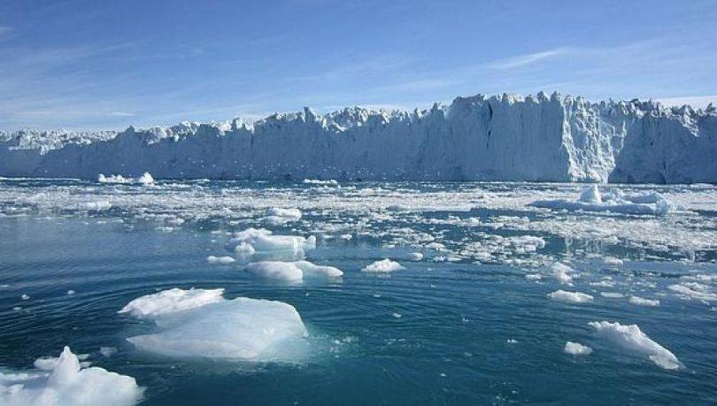 Groenlandia se derrite más rápido de lo pensado