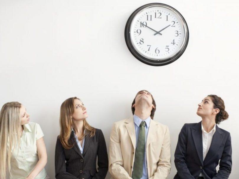 Horarios flexibles en las empresas de México;