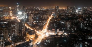 Iluminación solar para ciudades sostenibles