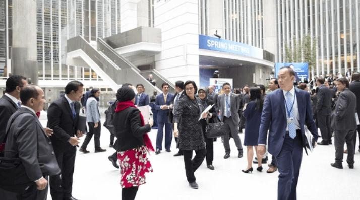 Los ministros de finanzas unen fuerzas para elevar la ambición climática