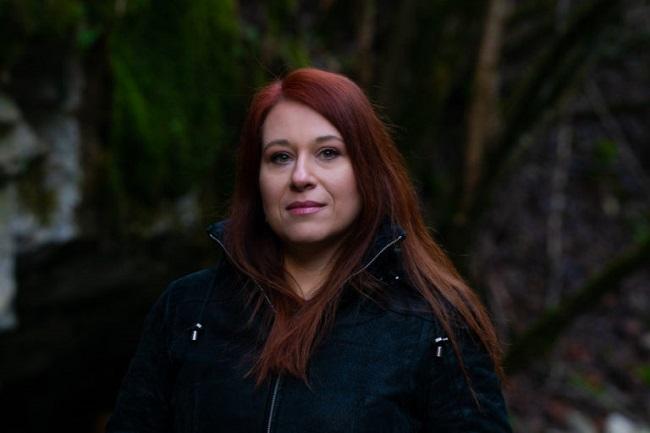 Activistas premiados por defender el planeta: Ana Colovic Lesoska de Macedonia del Norte
