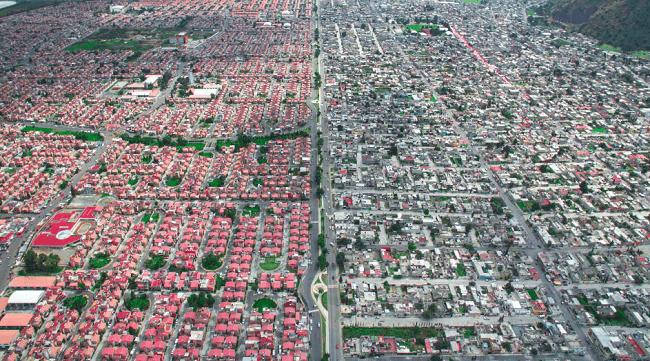 Inequidad social en México