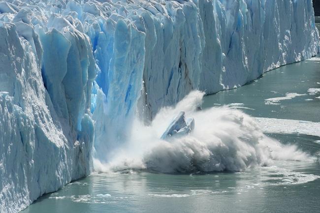 Inversionistas suenan alarmas por cambio climático