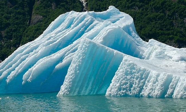 Consecuencias del hecho que los glaciares están desapareciendo