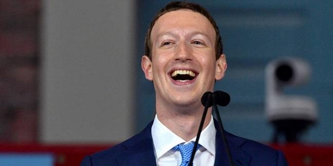 """¿Es irresponsable la """"responsabilidad"""" de Facebook? El plan de Zuckerberg"""