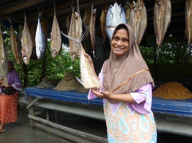 7 puntos que muestran cómo las PyMEs pueden ayudar a acabar con la pobreza - asociarse para empoderamiento
