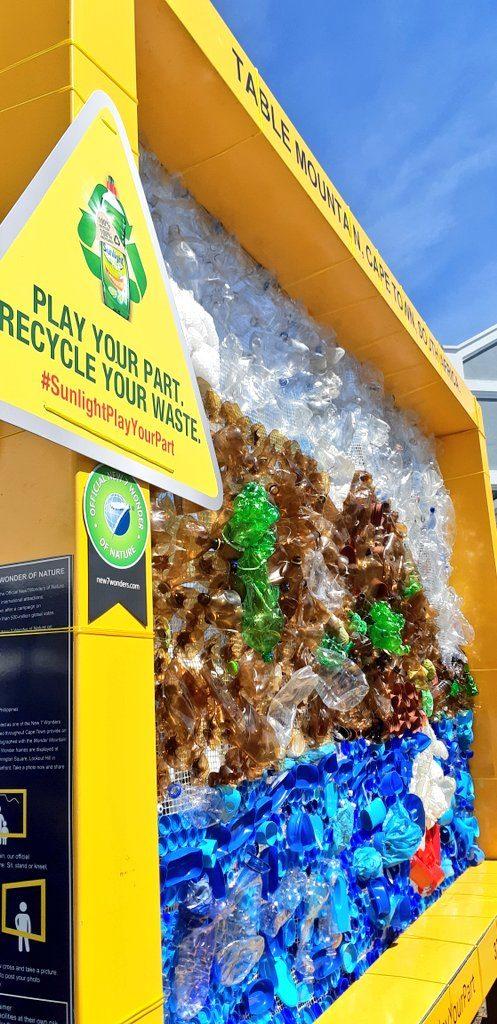 La estrategia de empaques plásticos de Unilever - animar a los consumidores a usar productos sustentables
