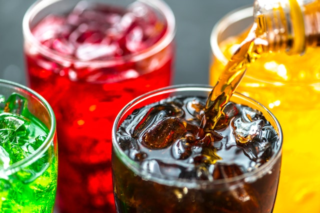 ¿Por qué al impuesto de bebidas azucaradas en México?