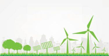 5 formas en que las energías renovables están acelerando el cambio