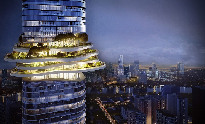 Cómo la AI hace edificios más verdes