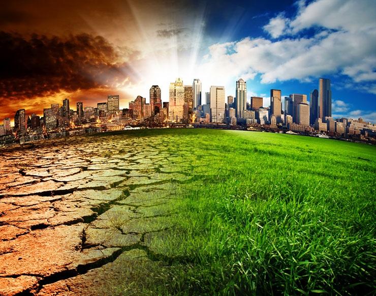 El futuro de las finanzas ante el cambio climático