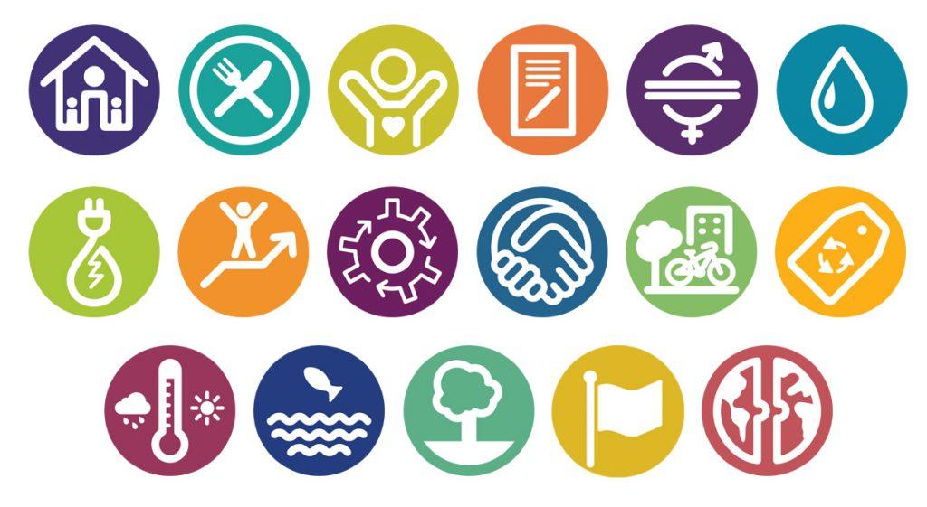 Te damos 7 consejos que pueden ayudarte a integrar los ODS a tu empresa.