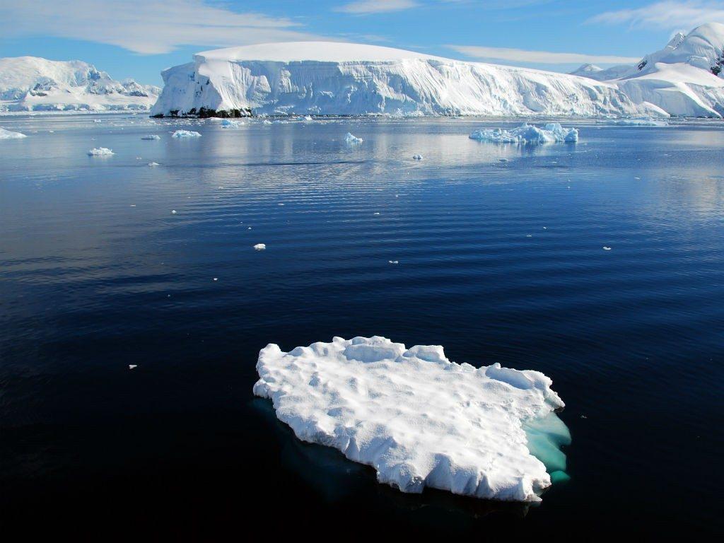 Niveles del mar se elevan más rápido de lo previsto