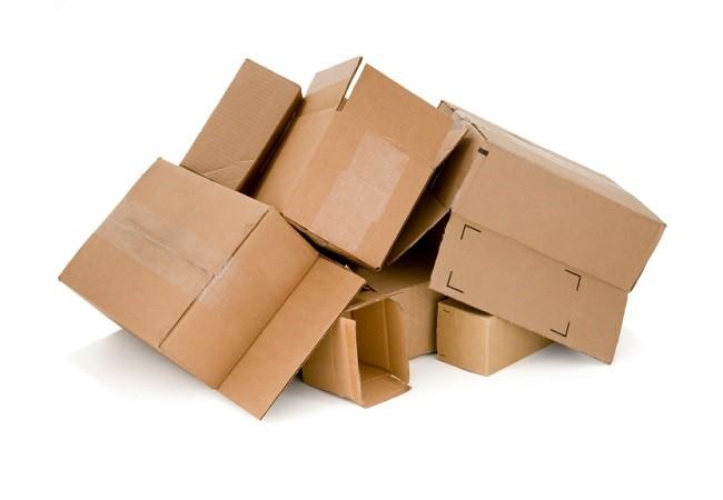 Como reciclar mejor carton y papel