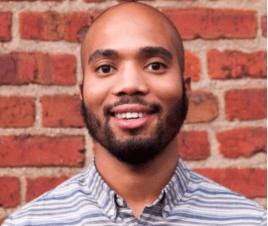 PushBlack de Scott es la plataforma de medios sin fines de lucro más grande del país para afroamericanos con más de 3 millones de suscriptores.