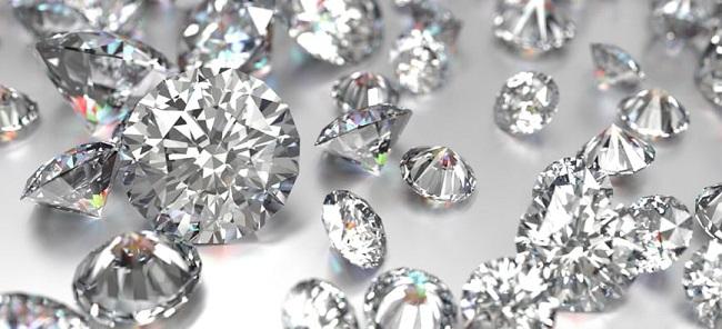 Compromisos relacionados con el impacto ambiental de minería de diamantes