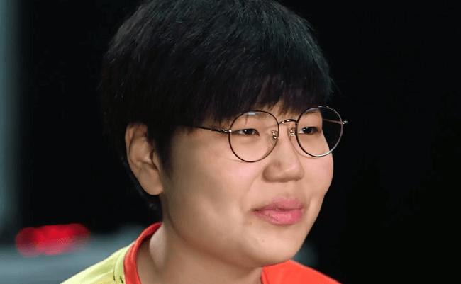 Kim Se-yeon otra mujere en la lista de siguiente generacion de lideres